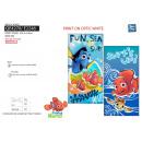 Großhandel Bad- und Frottierwaren: Nemo - Handtuch  Bereich von 100% Baumwolle