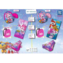 Großhandel Badmöbel & Accessoires: Super Wings -  Super Wings - Set Mützen & Handt