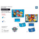 wholesale Gifts & Stationery: Paw Patrol - 100% polyester wallet