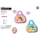 Großhandel Handtaschen: Princess -  Handtasche aus 100% Polyester