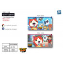 YOKAI WATCH - kit  15 / 24.5cm 100% polyester