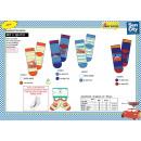 Cars - Socken 70% Baumwolle 18% Polyester 10% po
