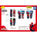 SPIDERMAN - pack 2 chaussettes sublime 98%