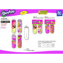 wholesale Socks and tights: SHOPKINS - pack 2 socks sublime 98%