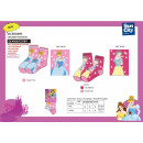 Princess - socks 80% sea co15% pa5% el