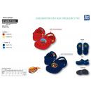 groothandel Schoenen: Blaze - 100% pvc sandalen