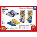 Super Wings - pack 3 socks low 55% c