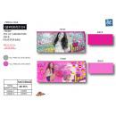 wholesale Gifts & Stationery: Soy Luna - kit  16.5 / 7cm 100% polyester