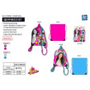 wholesale Bags: Soy Luna - 100% polyester swimming bag