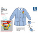 wholesale Houseware: Super Wings - school apron 65% polyester / 35