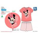 Minnie - 100% coton pajamas