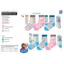 wholesale Fashion & Apparel: frozen - pack 3 socks 40% co55% pe3