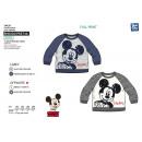 ingrosso Ingrosso Abbigliamento & Accessori: Mickey - Felpa 100% poliestere