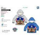 Paw Patrol - sweter suwaki 80% poliester / 20% CO
