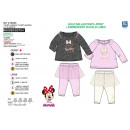 MINNIE - ensemble 2 pièces t-shirt & legging multi