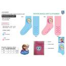 frozen - calcetines 99% poliéster / 1% elastano