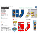 Paw Patrol - Terry Anti-Rutsch-Socken