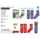 Großhandel Socken & Strumpfhosen: Avengers CLASSIC - Terry Anti-Rutsch-Socken