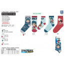 BEYBLADE - socks 70% cotton 18% polyester 10