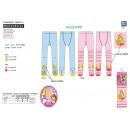 wholesale Socks and tights: Princess - tights 70% coton / 25% polyester / 5