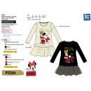 wholesale Dresses: Minnie - long sleeve dress 65% polyester / 35%