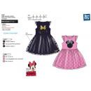 Großhandel Fashion & Accessoires: Minnie - Kleid s / m Rock fliegenden 75% Baumwolle