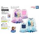 frozen - langärmeliges Kleid 65% Polyester / 35%