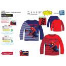 Spiderman - Full Print 100 Long Sleeve T-Shirt