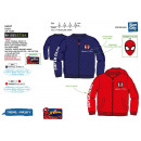 Großhandel Fashion & Accessoires: Spiderman - Teddy Fleece 65% Polyester / 35% ...
