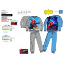grossiste Autre: SPIDERMAN - jogging 100% polyester