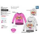 Paw Patrol - 65% polyester / 35% cotton sweatshirt
