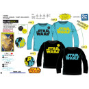 nagyker Licenc termékek: Star Wars IV - Sequins 100 Hosszú ujjú T-Shirt