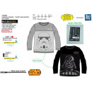 Star Wars IV - T-Shirt manga larga 100% algodón