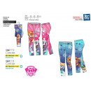 Paw Patrol - sublime leggings 95% polyester / 5% e