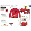 Cars 3 - 100% coton Long Sleeve T-Shirt