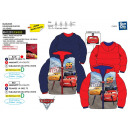 Cars 3 - 100% polyester down jacket