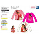 ELENA OF AVALOR - t-shirt manches longues full pri