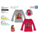 ELENA OF AVALOR - T-Shirt long sleeve 65% poly