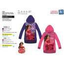 ELENA OF AVALOR - robe a capuche 100% polyester