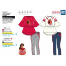 ELENA DE AVALOR -set 2 piezas tunic & leggi