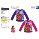 Großhandel Fashion & Accessoires: ELENA OF AVALOR - Sweatshirt aus 100% Polyester