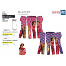 wholesale Trousers: ELENA OF AVALOR - Sublime leggings 95% polyester /