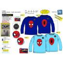 Spiderman - T-Shirt hosszú ujjú 100% c