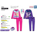 My Little Pony - jogging hood 100% polyester