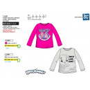 wholesale Fashion & Apparel: HATCHIMALS - 100% coton Long Sleeve T-Shirt