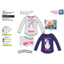 HATCHIMALS - 100% coton Long Sleeve T-Shirt