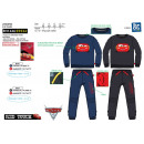 CARS 3 - jogging 65% polyester / 35% cotton