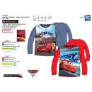 Cars 3 - Nagymama hosszú ujjú T-Shirt 100% poli