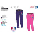 SHIMMER AND SHINE - pants 65% polyester / 35% c