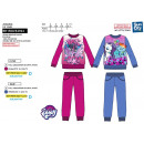 wholesale Licensed Products: My Little Pony - jogging 100% polyester